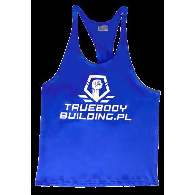 Tank Top TrueBodyBuilding -...